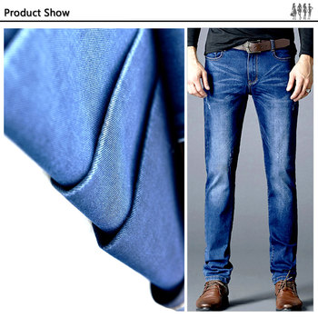 Supply Type In-stock Items Or Make-to-order 11.2oz Denim Cotton ...