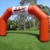 Custom Vivid Product Inflatable Arch With Cheaper Price for sale