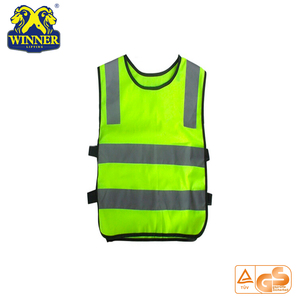 More colors special police emergency safety vest