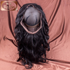 "Bolin Hair 360 lace frontal closure Virgin Brazilian Human Hair 22""x4"" Elastic Band wig cap 360 lace frontal"