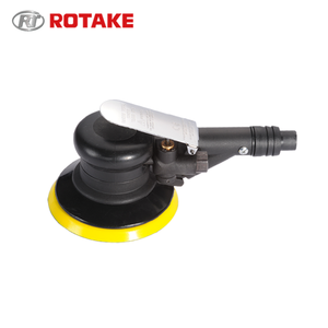 Pneumatic Tools Air Sander Orbital Cordless Car Polisher Vacuum Cleaners Brush for Car Repair Center