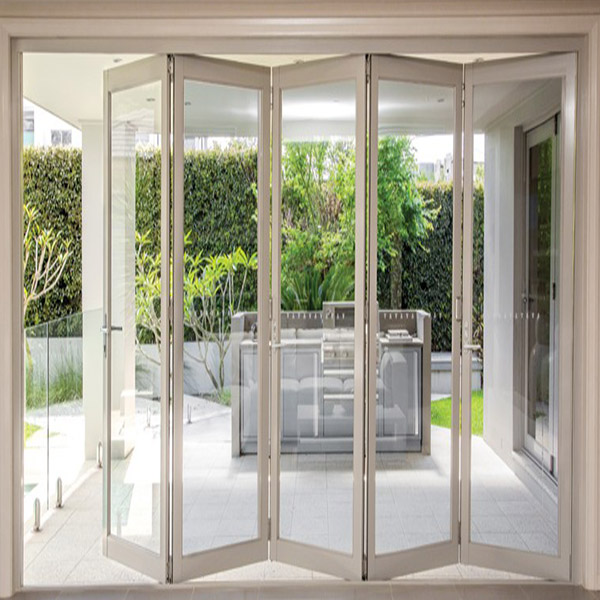 Exterior Bifold Door, Exterior Bifold Door Suppliers and ...