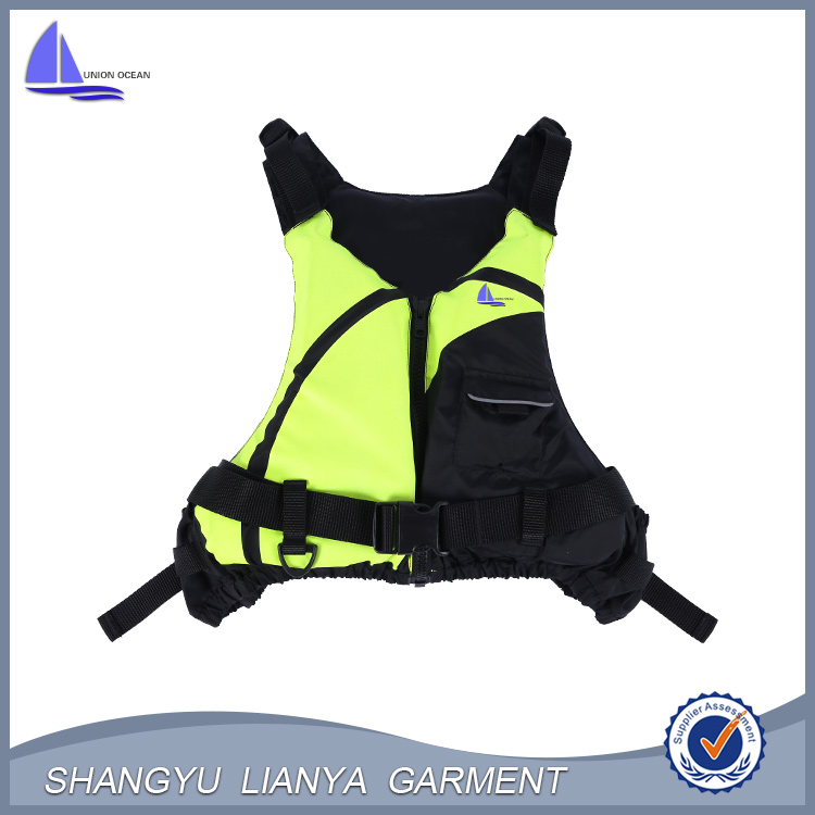 Newest Design 10 Years Experience type 2 life vest