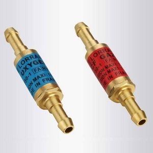 488 Torch Flashback Arrestor for Gas Cutting Torch