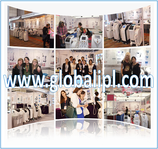 2019 Aesthetic Ultra Sound Cavitation Slimming Vacuum+Multipolar RF Machine