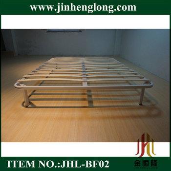 elegant extra strong bed frame