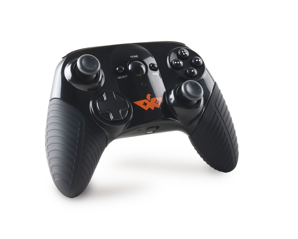 EAGLE GAMEPAD bluetooth wireless game controller support Wind-Up Knight and Wings on Fire