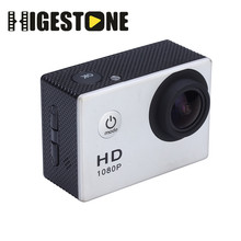 Full HD 1080P 30FPS 32GB TF Card Go Pro Style Sports Camera Cameras