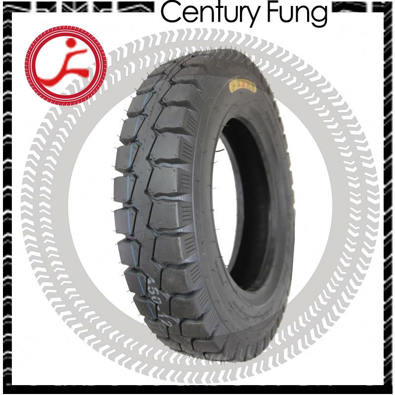 Competitive Price Motorcycle Tyre 90/90-18 2.75-21