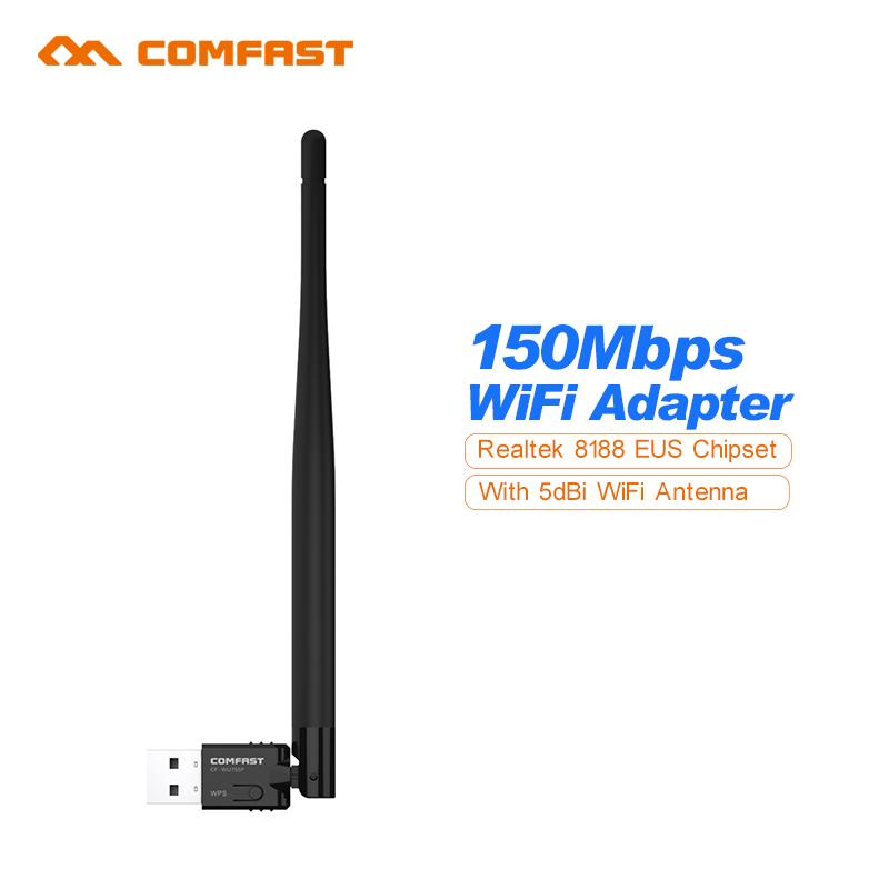 Mifi antenna review