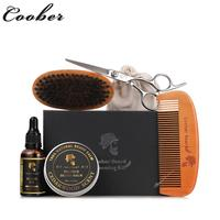 Private Label Beard Care Grooming Growth Oil Men Kit Box Beard Grooming Kit Personal Care Products Hair Beard Oil