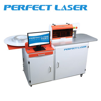 factory price ce certificated cnc channel profile letter bending