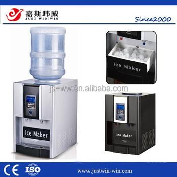 Etonnant Portable Home Mini Bullet Ice Maker With Water Dispenser/bottled Water Home  Mini Ice Maker