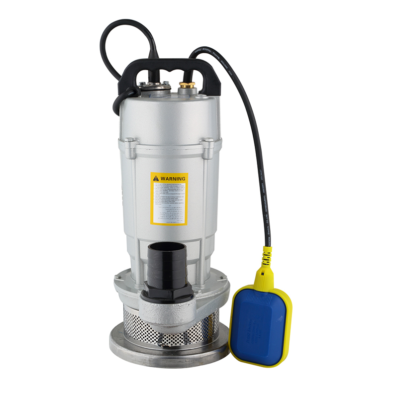 BAQIU Germany Water Pump Electric Submersible Pump Water Pump