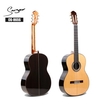 Best Custom Brand Spanish Classical Guitar