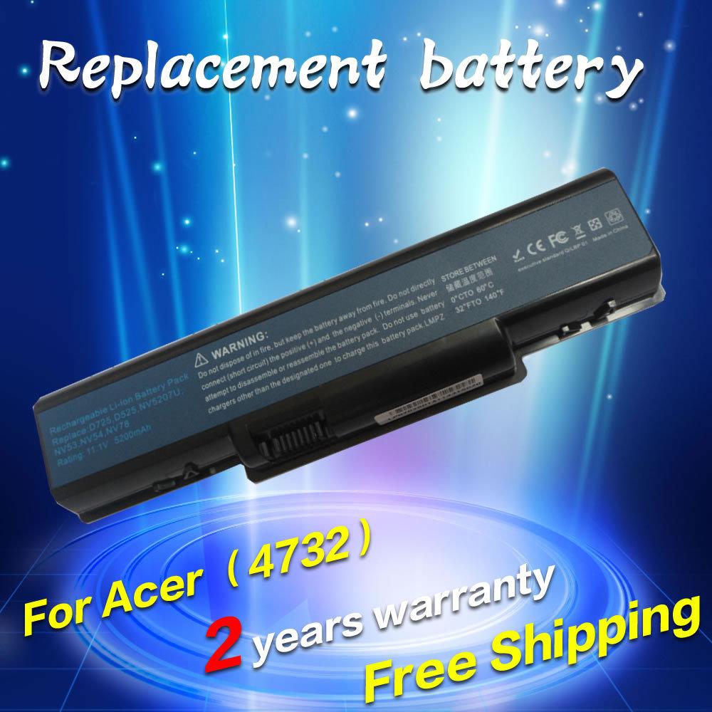 Batterie Easynote Lj65