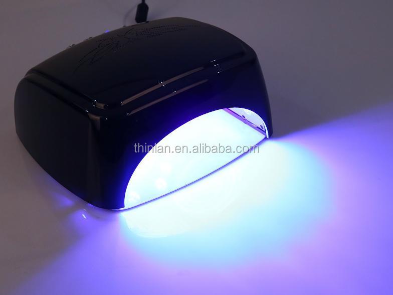 Alibaba cina ccfl nail lampada led uv w lampada uv del