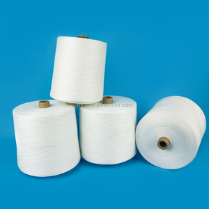 Indonesia Market 40/2 Polyester Spun Yarn for Sewing Thread