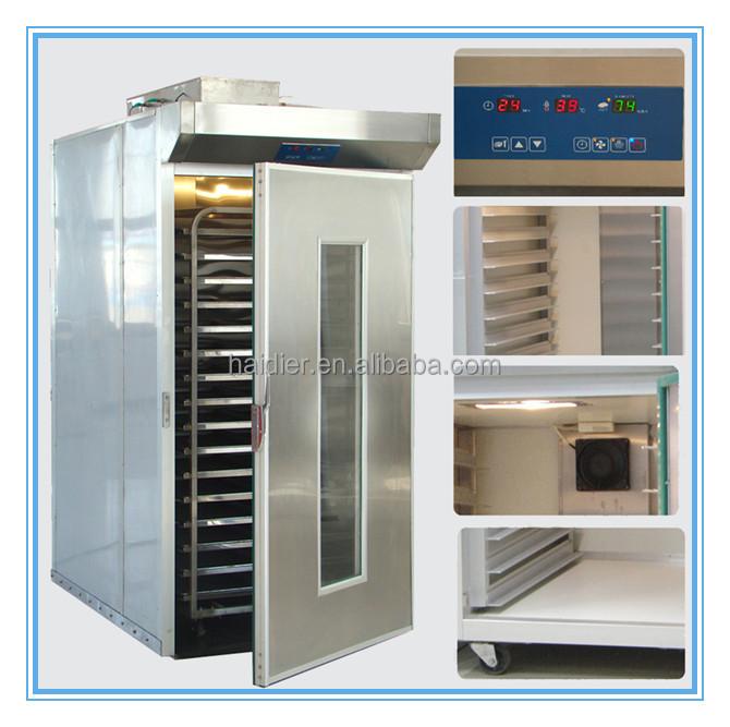 Dough Bread Baking Proofer Bakery Kitchen Equipment For ...