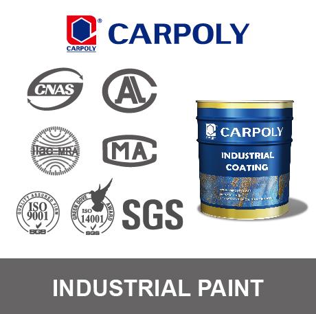 carpoly de peinture industrielle qh5100 poxy phosphate de zinc primer haute performance poxy. Black Bedroom Furniture Sets. Home Design Ideas