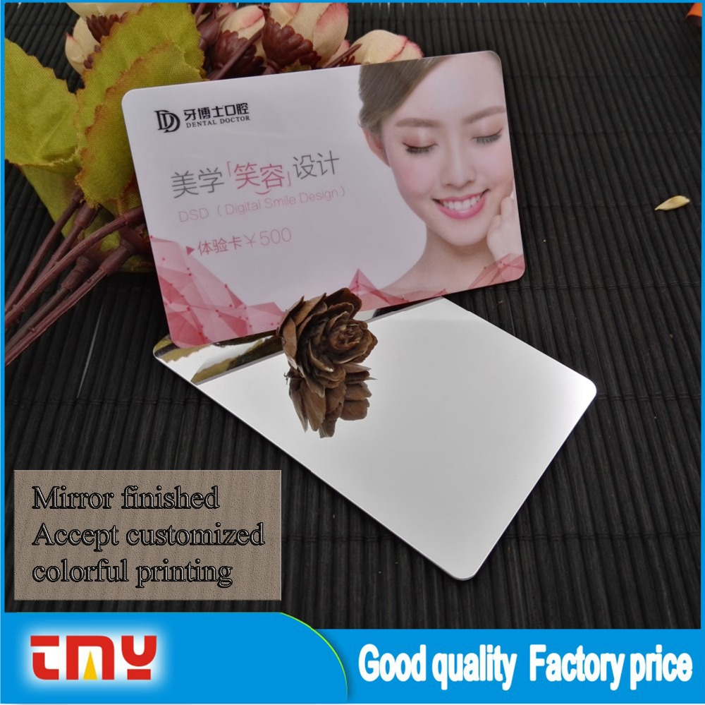 Low price plastic mirror business card with wechat qr code buy low price plastic mirror business card with wechat qr code buy mirror business cardplastic mirror business cardplastic mirror business card with wechat magicingreecefo Image collections