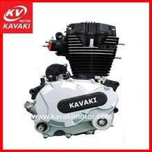 250cc Water-cooled Gasoline Motorcycle Engine Made In China
