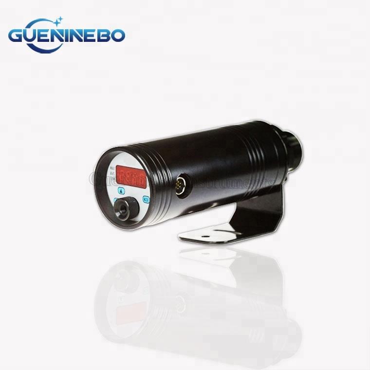 GNB208 Non-contact Industrial Infrared Pyromter Temperature Sensor / Temperature Measuring Instrument - KingCare | KingCare.net