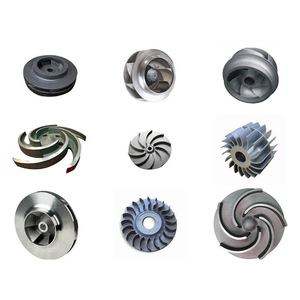 Alloy Impeller, Alloy Impeller Suppliers and Manufacturers at
