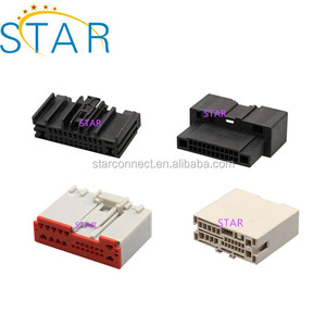 ford electrical connectors ford electrical connectors suppliers and rh alibaba com 4 Wire Connector Automotive Automotive Wiring Harness Connectors