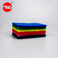 High Density Magic Cleaning And Washing Sponge