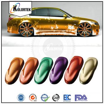 Automotive Paint Colors >> Factory Price Metallic Car Paint Pearl Powder Candy Auto Paint Colors Chinese Supplier Buy Car Paint Pearl Powder Metallic Car Paint Pearl