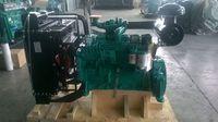 100 kva 6BT5.9-G2 China Yama diesel generator