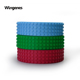 Flexible Compatible Silicone Brick Tape Educational Toys Sticky Block Tape For Legos Toys