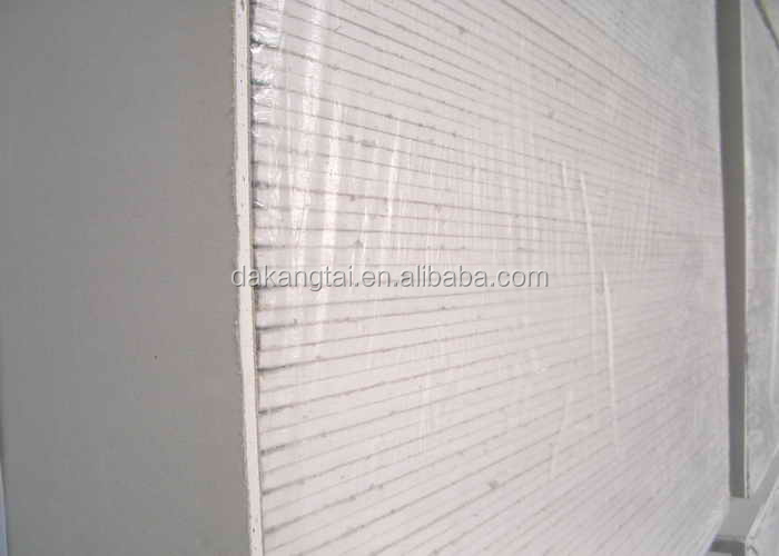 Cheap price custom hotsale lead gypsum board