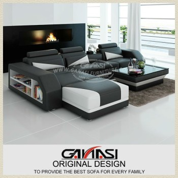 Australia Furniture,italian Furniture Antique,modern Euro Design Leather  Sofa