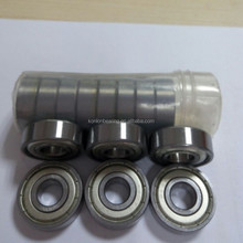 Low price ball type 6200 6000 zz 2rs deep groove ball bearing