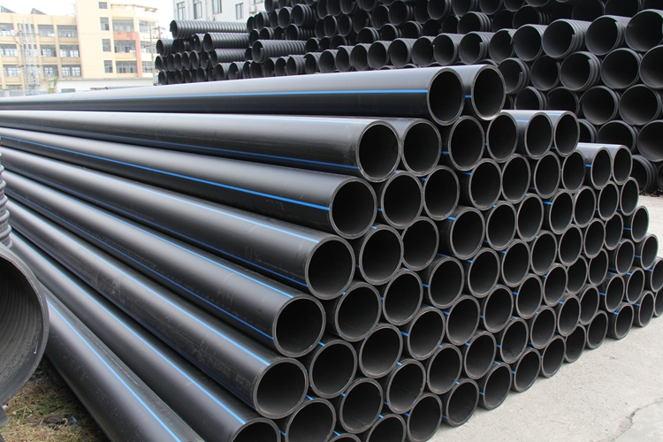 China Big Factory Good Price hdpe water pipe prices pn10