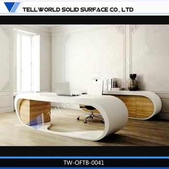 modern office table white office desks for sale luxury. Black Bedroom Furniture Sets. Home Design Ideas