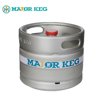 Quick delivery unstackable available DIN standard keg 20L stainless beer casks