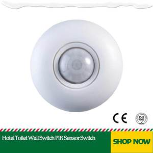 waterproof infrared sensor switch for Bathroom Remote Control Light Switch