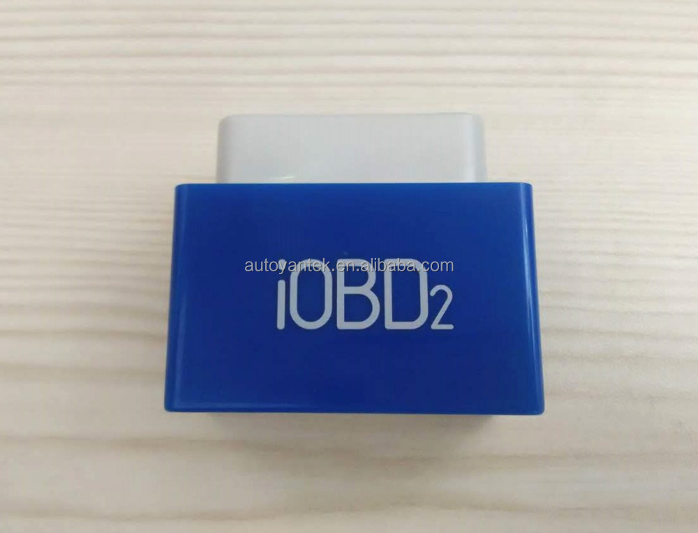 Bluetooth EOBD OBD2 OBDII Car Scanner Diagnostic Code Reader