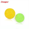 hot selling !New fashion and funny dog ball ,rubber Pet Dog Voice Sound Ball Toy,rubber dog toy
