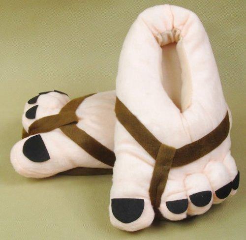 Vagina Slippers