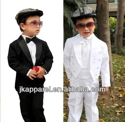 Catálogo de fabricantes de Los Niños Esmoquin Blanco de alta calidad y Los Niños  Esmoquin Blanco en Alibaba.com d32734d052c5