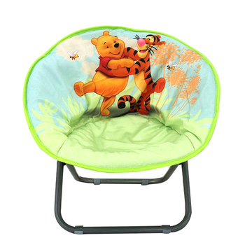 New Moon Chair,Outdoor Egg Camping Chair,cartoon Lounger Chair