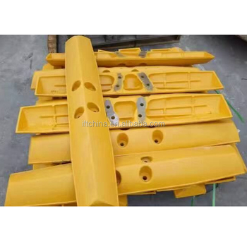 Track Shoe Undercarriage Track Chain Parts Track Board