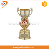 Hot sale custom souvenir bronze trophies cups