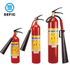 Portable 5KG CO2 fire extinguisher with CE/EN3/SASO approval