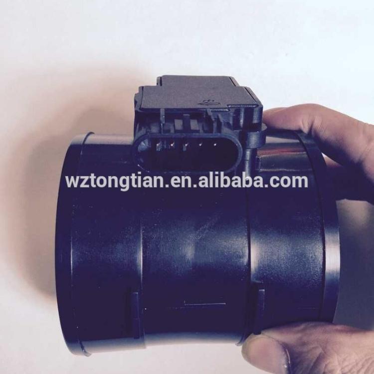 New OEM Mass Air Flow MAF Sensor Ranger Taurus Sable 3.0L 1SDF12B579BA 6-PIN