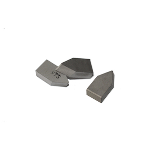 YG6 carbide tips/tungsten carbide cutting tips
